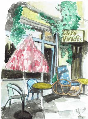 Cafe Viridis